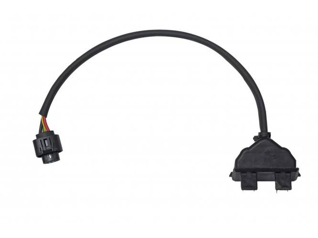 Bosch Powerpack Cable Cuadro para Classic+ 340mm, black